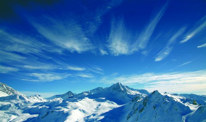 outdoorfan o skier cet hiver cinq perles en savoie mont blanc 4 5 paradiski. Black Bedroom Furniture Sets. Home Design Ideas