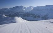 Overal off piste mogelijkheden langs de pistes in Silleren