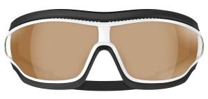 Adidas Tycane Pro met frame