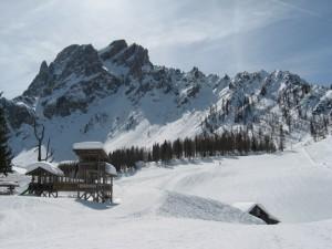 Skigebiet-Rotwand-Sexten