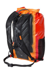 Ortlieb Light-Pack 25 Pro achterkant