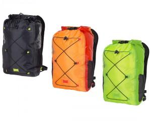 Ortlieb Light-Pack 25 Pro kleuren