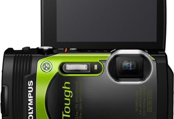 OLYMPUS-TG870-scherm omhoog