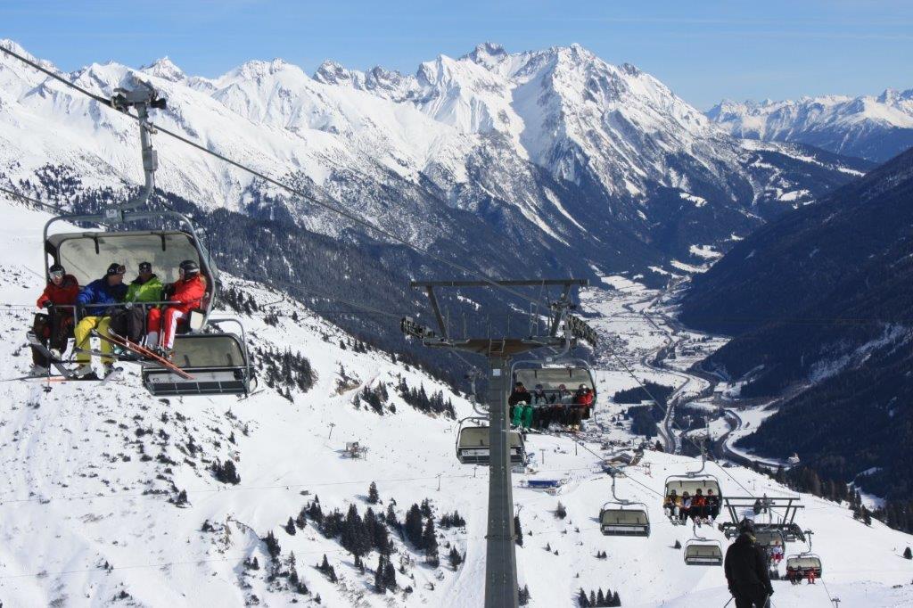 nieuw skigebied oostenrijk