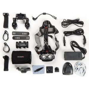 Led Lenser Xeo 19R accessoires