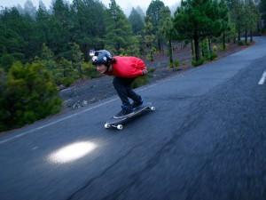 Led Lenser Xeo 19R skate
