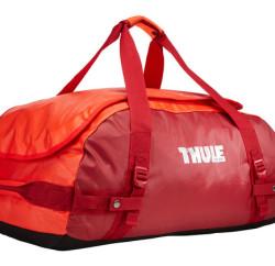 Thule Chasm 40l oranje