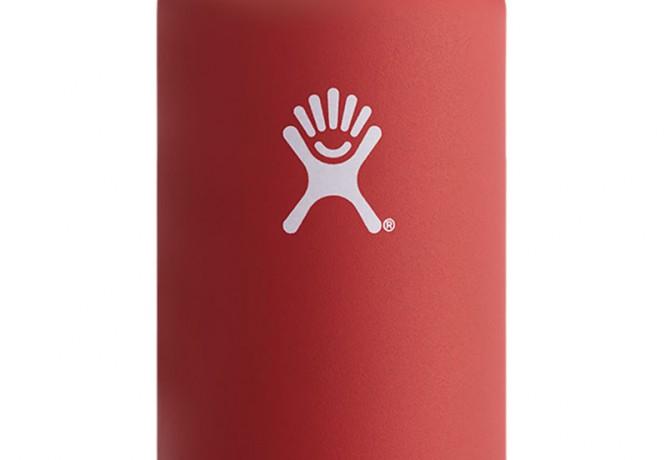 Hydro Flask Coffee rood 16 oz