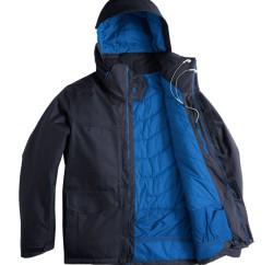 TNF Gatekeeper Jacket 1