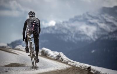 Fiandre norain team bibtight op fiets