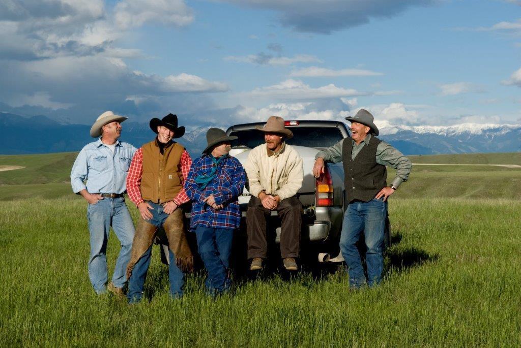 Montana 1 Foto Donnie Sexton